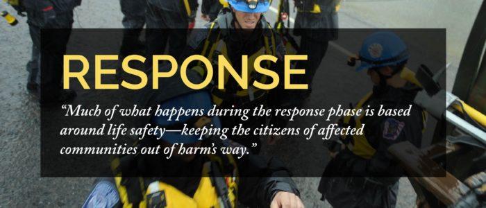 FEDMA Disaster response