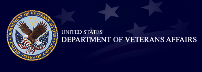 Access to the US Department of Veterans Affairs website with information about the VA Maryland Healthcare System's Update about safety during the COVID-19 outbreak.